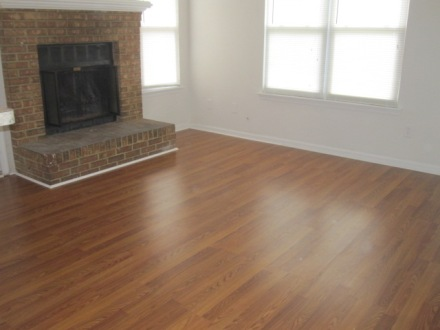 Virginia Beach Wood Laminate Flooring Daw And Son General Contracting